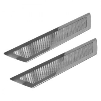 ACC® - Perforated Stainless Door Sills Half Size