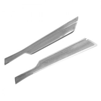 ACC® - Perforated Stainless Door Sills Full Size