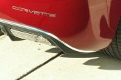 ACC® - Chrome Rear Valance Trim