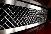 ACC® - Laser Mesh SS Grille
