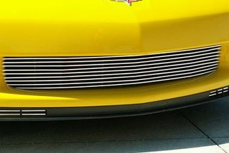 ACC® - Polished Billet Grille