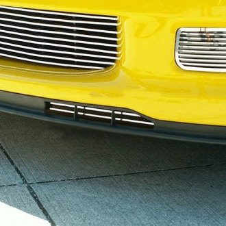 ACC® - Polished Billet Air Dam Grilles