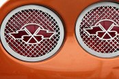 ACC® - Polished SS Tail Light Covers