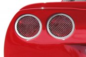 ACC® - SS Tail Light Covers