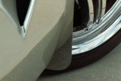 ACC® - Polished SS Front Mud Guards