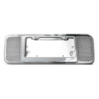ACC® - License Plate Frame