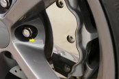 American Car Craft® - Polished Stainless Steel Brake Caliper Covers