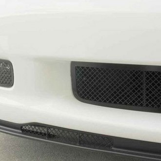 ACC® - Laser Mesh Black Stealth SS Driving Light Covers