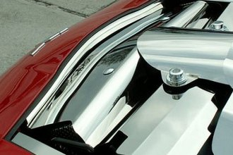 ACC® - Polished Stainless Steel Component Nose Cap Cover