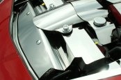 ACC® - Polished SS Component Radiator Cover