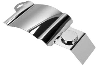 ACC® - Polished Stainless Steel Throttle Body Cover