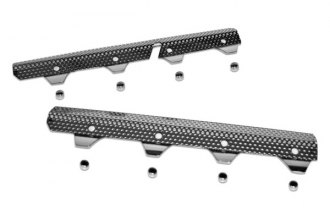 ACC® - Perforated Stainless Steel Header Guards