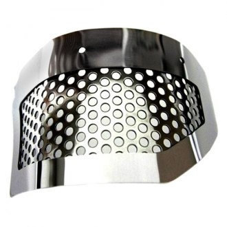 ACC® - Polished Stainless Steel Power Steering Reservoir Cover