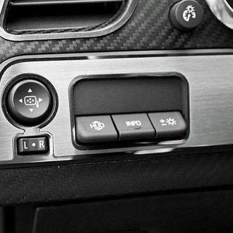 2014 Chevy Corvette Chrome Accessories Amp Trim Carid Com