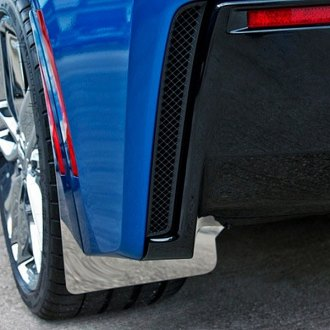 ACC® - Stainless Steel Mud Guards