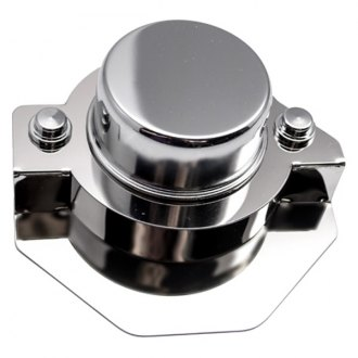 ACC® - Polished Vacuum Pump Actuator Cover