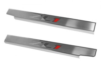 ACC® - Polished / Brushed Stainless Steel Door Sills