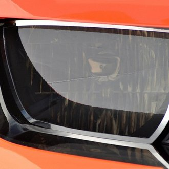 ACC® - Tinted Headlight Restyling Package