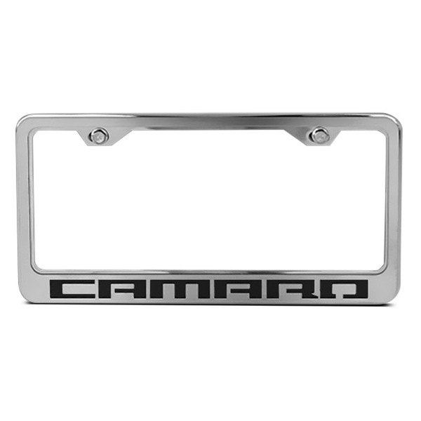 ACC® - SS License Plate Frame