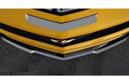 ACC® - Polished SS Front Lip Spoiler Trim for GM Ground Effects Package