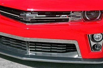 ACC® - Stainless Steel Bumper Trim