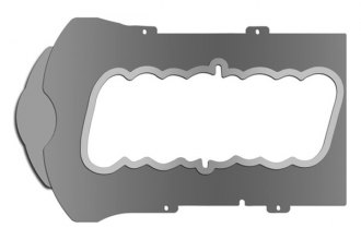 ACC® - Stainless Steel Engine Covers