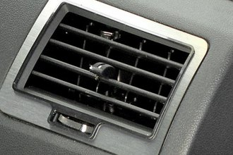 ACC® - Stainless A/C Vent Trim
