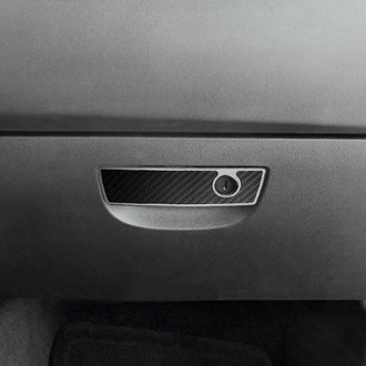 ACC® - Stainless Steel Glove Box Trim Plate
