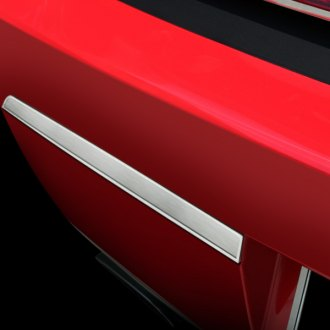 ACC® - Polished Bumper Trim