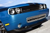 ACC® - Polished SS Shark Tooth Bumper Grille
