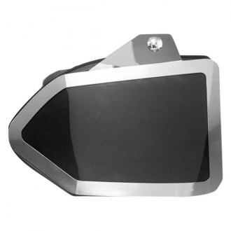 ACC® - Polished Stainless Steel Cold Air Intake Cover
