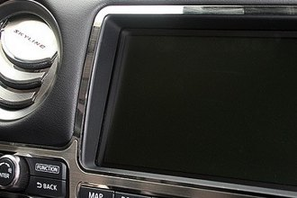 ACC® - Polished / Brushed Navigation Trim