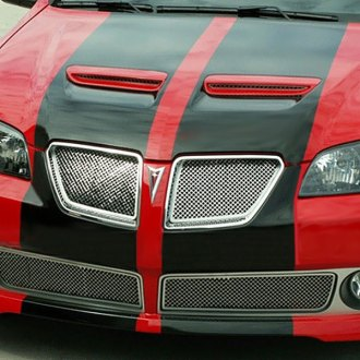 ACC® - Polished Laser Mesh Main Grille