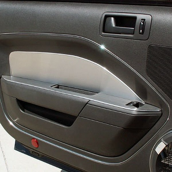 2008 ford mustang interior door panels. Black Bedroom Furniture Sets. Home Design Ideas