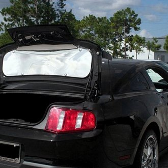 ACC® - Polished Trunk Panel