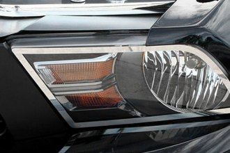 ACC® - Polished Stainless Steel Headlight Bezels