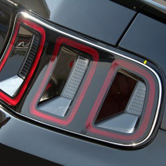 ACC® - Chrome Tail Light Vinyl Trim