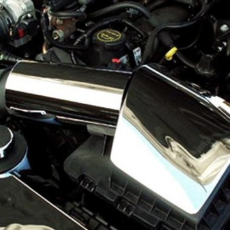 ACC® - Polished Air Box Cover