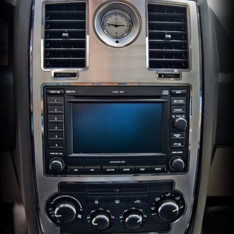 ACC® - Polished Dash Center Bezel Trim