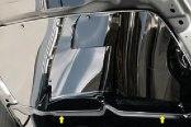 ACC® - Polished SS Hood Panel