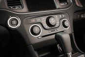 ACC® - Polished Stainless Steel Dash Bezel Trim