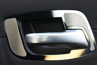 ACC® - Polished / Brushed Stainless Pull Set Door Handle Cover
