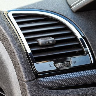 ACC® - Polished A/C Vent Trim