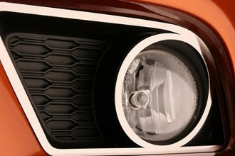 ACC® - Polished Stainless Steel Fog Light Trim