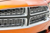 ACC® - Polished SS Overlay Grille
