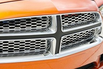 ACC® - Polished Grille Overlay
