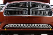 ACC® - Polished SS Overlay Lower Grille