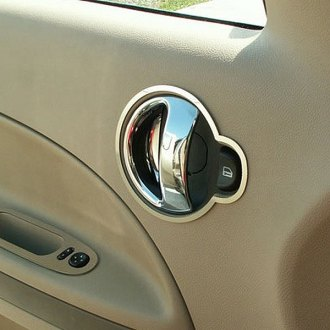 ACC® - Polished Door Handle Trim Rings