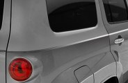 ACC® - Chrome Pinline Body Side Moldings