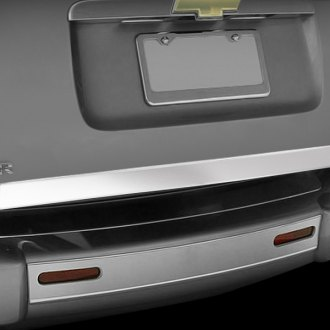 ACC® - Polished Lower Hatch Molding